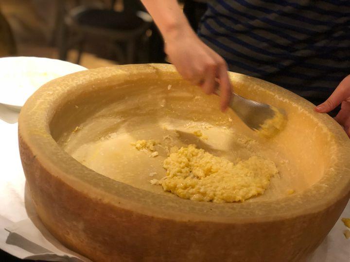 今夜はチーズを堪能するって決めた。新宿「レ・アミーケ」をご紹介