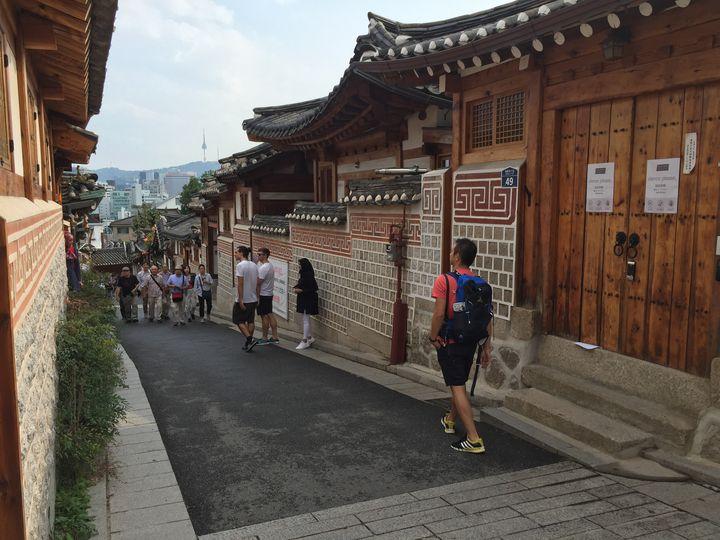 男だって十分楽しめる!男のソウル旅行で絶対外せない7つのスポットはこれだ