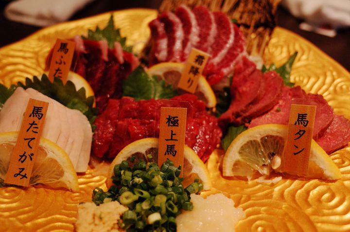 熊本旅行ではこれを食べればよか!「熊本」で食べておきたい注目グルメ7選