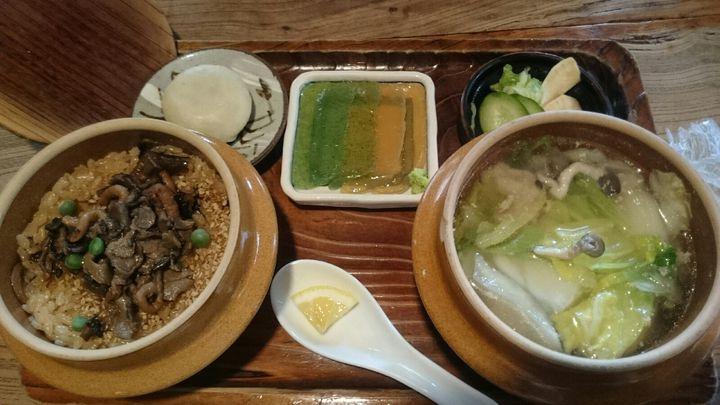 東京の秘境・奥多摩で見つけた!「釜飯 なかい」で食べられる絶品釜飯とは?