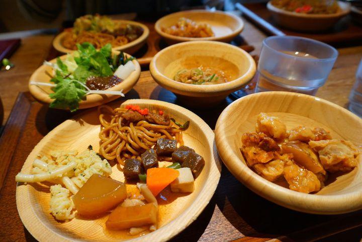 """京都に行ったら絶対食べたい!絶品""""おばんざい食べ放題""""があるお店8選"""