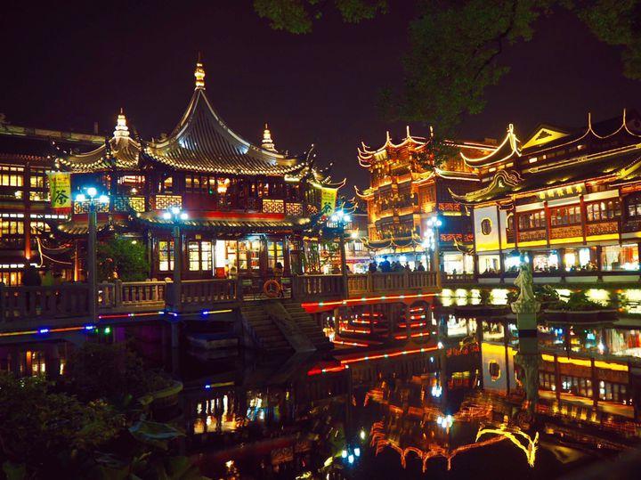上海観光の中心!上海豫園の絶対行きたいおすすめスポット7選