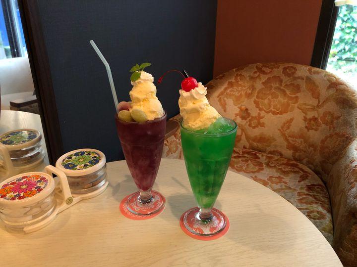 レトロな休日を過ごしてみない?「下北沢」で巡りたい喫茶店7選