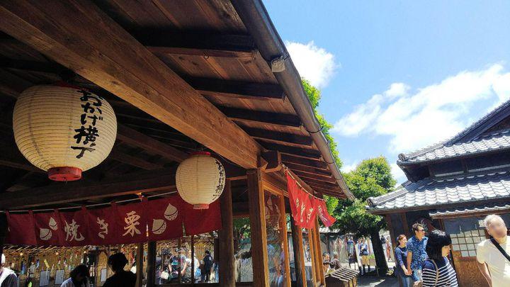【終了】令和最初の夏こそ行きたい!「おかげ横丁 夏の芸能」が伊勢で今年も開催