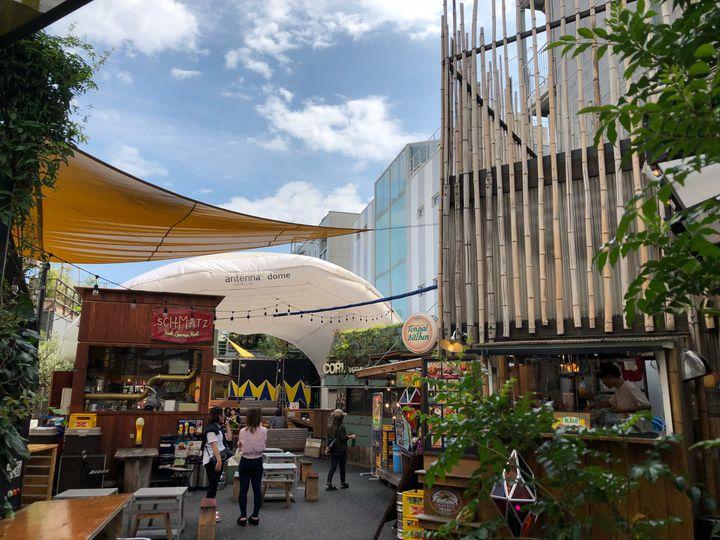 緑映える東京を歩こう。「夏の青山さんぽ」で行きたい8つのスポットはココ