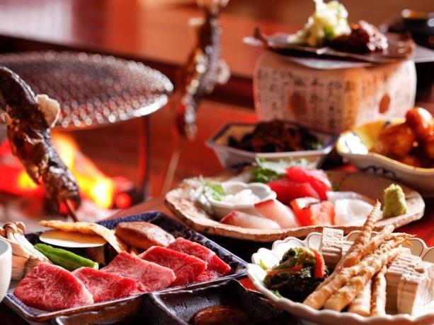 湯・癒・食の三拍子が揃ってる!岐阜県でおすすめのホテルランキングTOP20