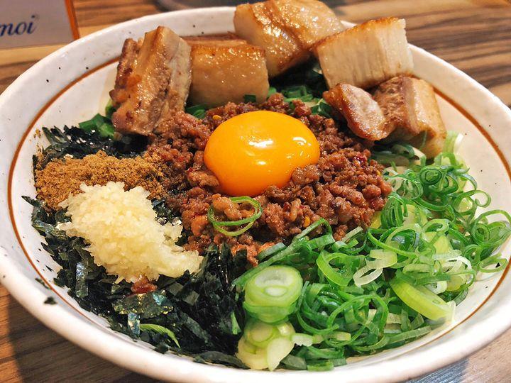 ブーム再燃!東京都内の「台湾まぜそば」本当に美味しい有名店7選