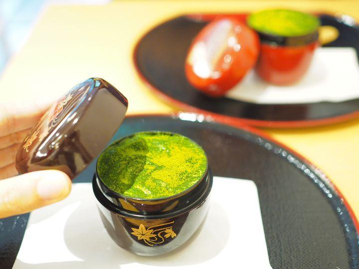 SNS映えの絶品抹茶スイーツ!日本全国のフォトジェニックな抹茶ティラミス9選