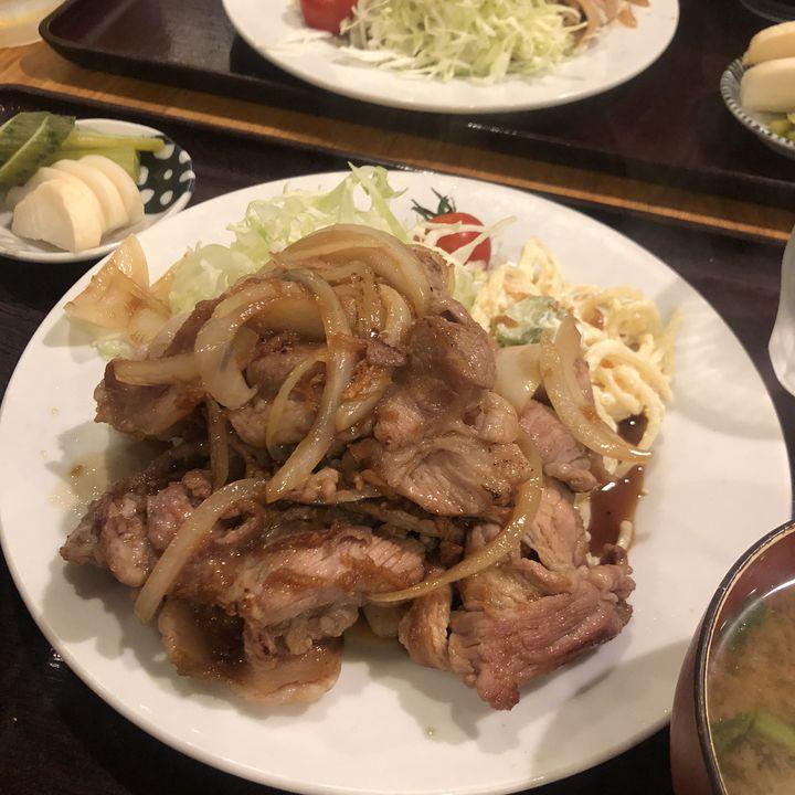 がっつりランチが気分なの。東京で食らう最強ごはんのおとも7選