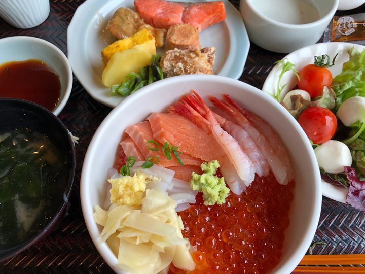 函館で海の幸を堪能しよう!絶品海鮮が食べられるお店12店