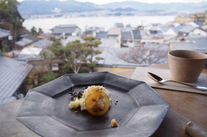 厳島神社とともに楽しめる!宮島のおすすめ&フォトジェニックなカフェ10選