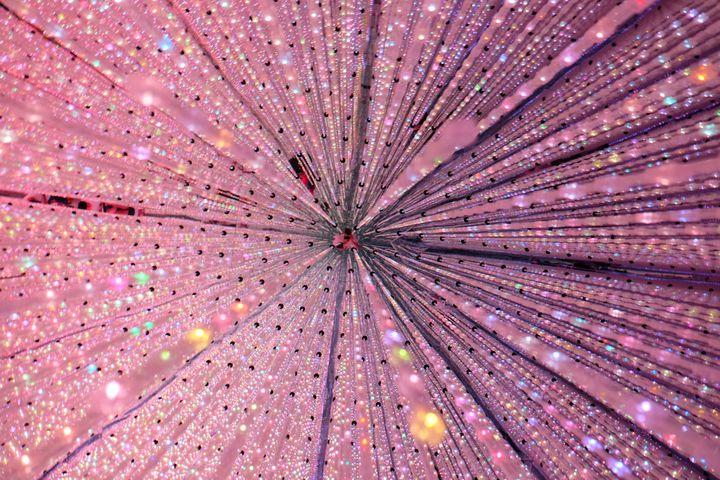 美しい景色をあなたと。東京都内にある夏の幻想的なデートスポット10選