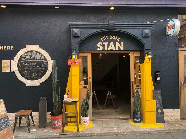 """ホッと落ち着く""""燻製サンド""""。「STAN sandwich store」をご紹介"""