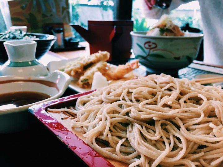 絶対に後悔させません!渋谷で絶品の「そば」が食べられる名店6選