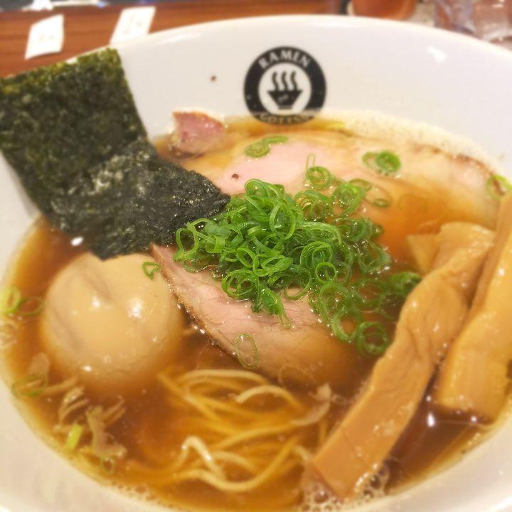 夏の終わりにフードファイトな思い出を作ろう!東京都内の絶品ラーメン店7選