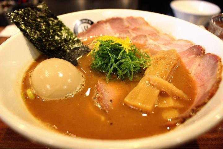 """ああ、また君のことを思い出した。東京都内の""""美味しすぎてご麺ね""""なラーメン7選"""