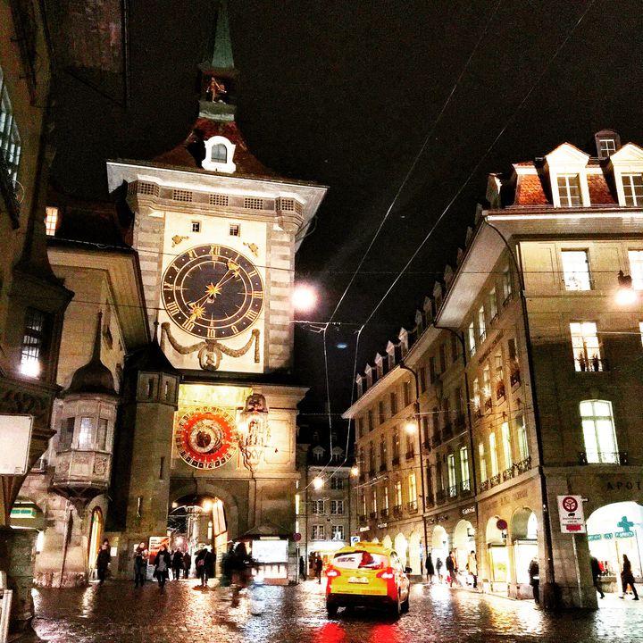 留学経験者が教える!スイスの首都「ベルン」観光スポット7選はこれだ