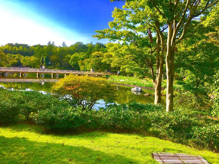 【決定版】週末に行きたい!関東にある人気ピクニックスポット15選