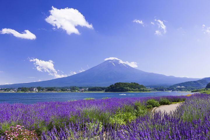 """人生が変わる、かも。夏におすすめ東京近郊の""""非日常な絶景スポット""""10選"""