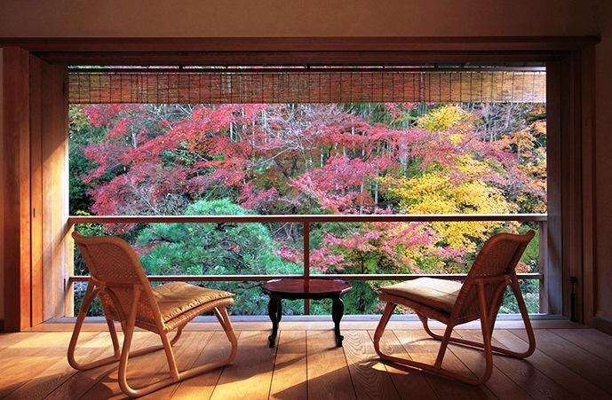 """次の旅行は旅館で選んでみない?魅力溢れる""""日本の高級旅館""""12選"""