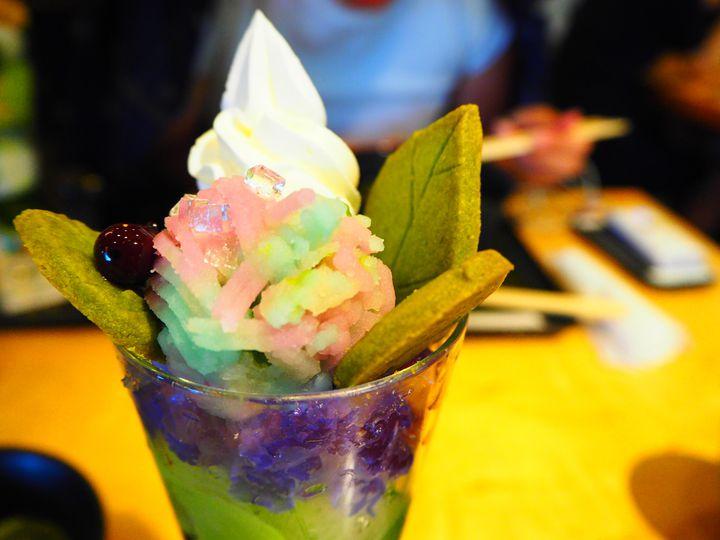 濃厚抹茶からユニークな一品まで!京都で食べたいフォトジェニックなパフェ14選