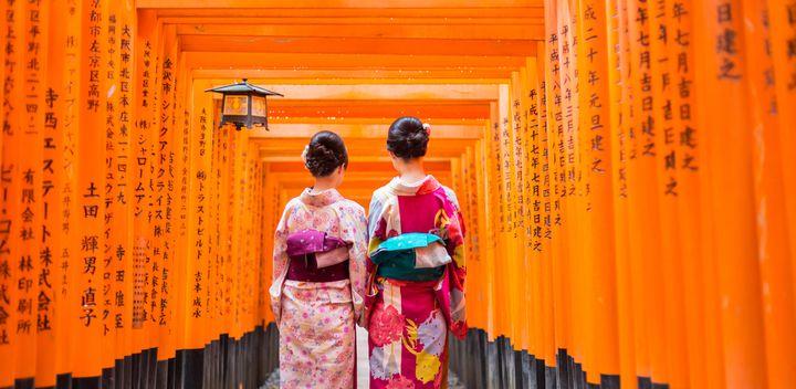 """女同士で巡る日本の旅!""""女子旅""""で行きたい日本全国のおすすめ観光エリア10選"""