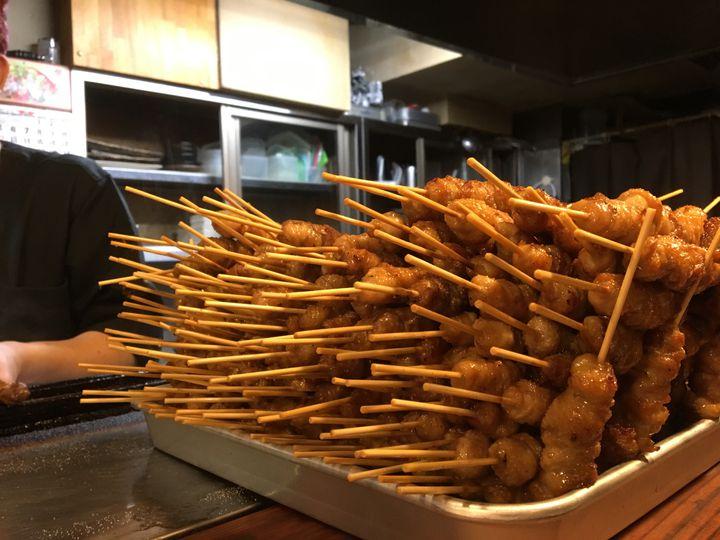 福岡の焼き鳥はもう食べた?美味しさお墨付き「天神やきとり総選挙」TOP9!