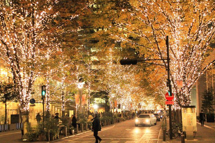 """冬がやって来る。東京都内の""""今週したいこと""""10選"""
