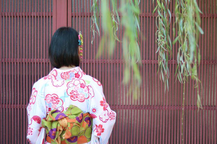 """""""着物""""で楽しむ金沢旅行!女子旅で巡りたい7つのスポットをご紹介"""