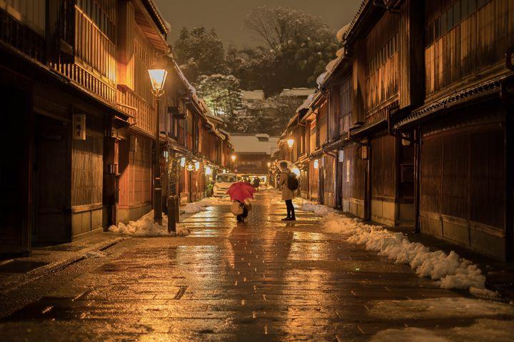 雨の日だって楽しめる!「金沢」で行きたいおでかけスポット21選