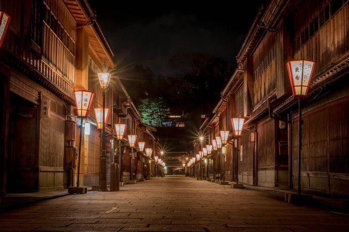 定番もトレンドも網羅!金沢のおすすめ観光スポット50選