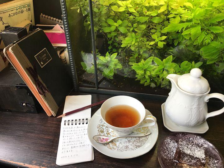 雨の日はゆったりと本を読みたい。本を読むのにぴったりなカフェ10選