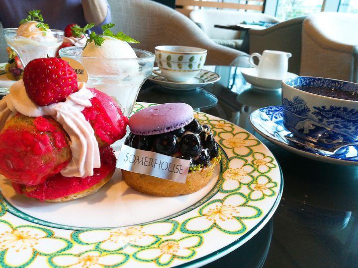 お腹いっぱい味わいたいの!日本全国のスイーツ食べ放題12選