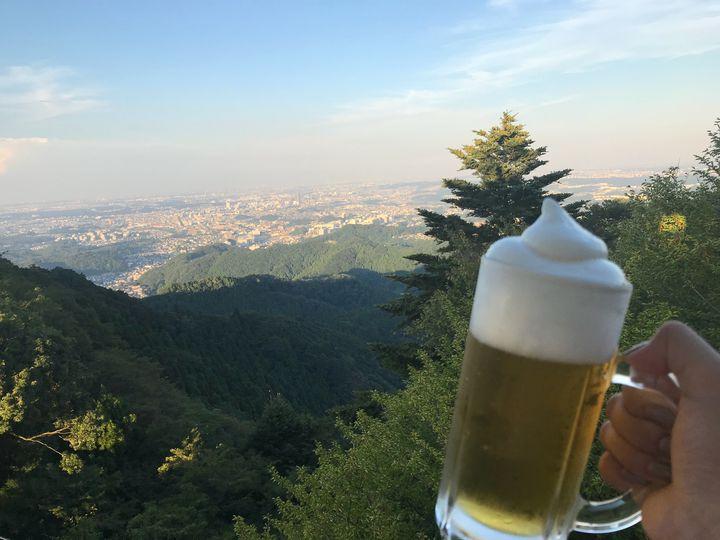 暑い夏にはビールでしょ!東京都内のビアガーデン9選【2019年版】