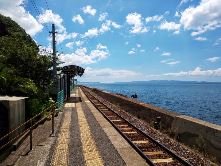 この夏は絶景が詰まった長崎へ!女子カメラ旅で行きたい長崎の観光スポット8選