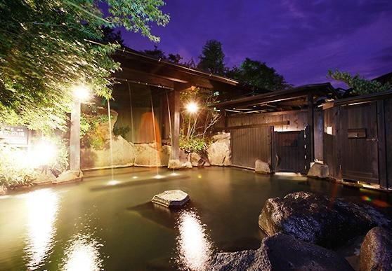 黒川温泉周辺のおすすめ旅館7選!一度は泊まりたい人気の憧れの地へ