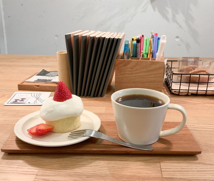 〘今週のカフェ Vol.14〙この春食べたい、魅惑のいちごスイーツLIST