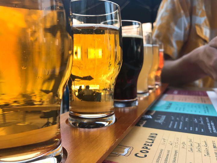 今年1年お疲れ様。忘年会におすすめ東京近郊の美味しいビールが飲めるスポット10選