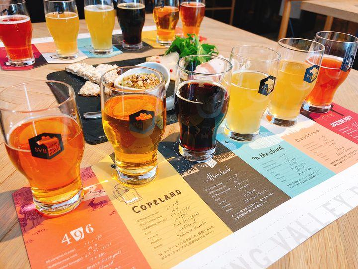 ビール?日本酒?それともワイン?お酒の種類で選ぶ都内の居酒屋8選