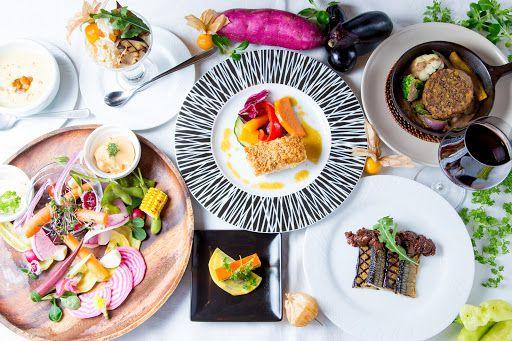 たまには、身体にご褒美を。心も満ちて身体も喜ぶ「東京都内の美味しいご飯」7選