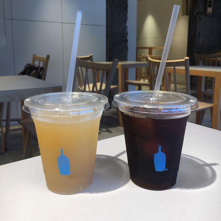 お庭つきのリノベカフェ!「ブルーボトルコーヒー」が三軒茶屋に新店OPEN