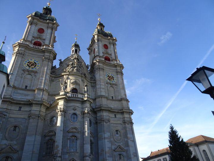経験者が語るスイスの旅!「ザンクトガレン」を楽しむ7つの方法