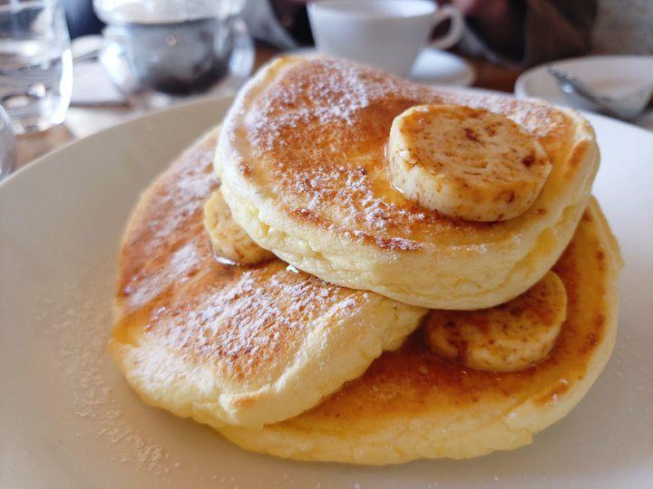定番から穴場まで!「鎌倉・江ノ島」エリアで絶対に食べたいパンケーキ10選