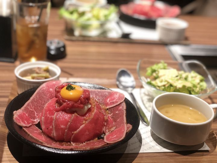 ちょっぴり贅沢なランチを♡ わざわざ行きたい東京都内の極上ランチスポットまとめ