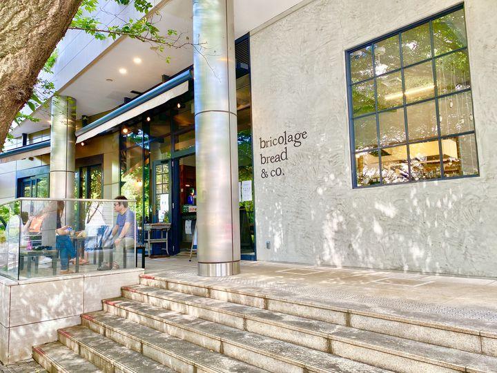 天気のいい日に行きたい♥テラス席がある都内のおしゃカフェ7選