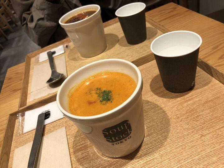 冬に負けないカラダづくり。京都で食べたい「あったかヘルシースープ」5選