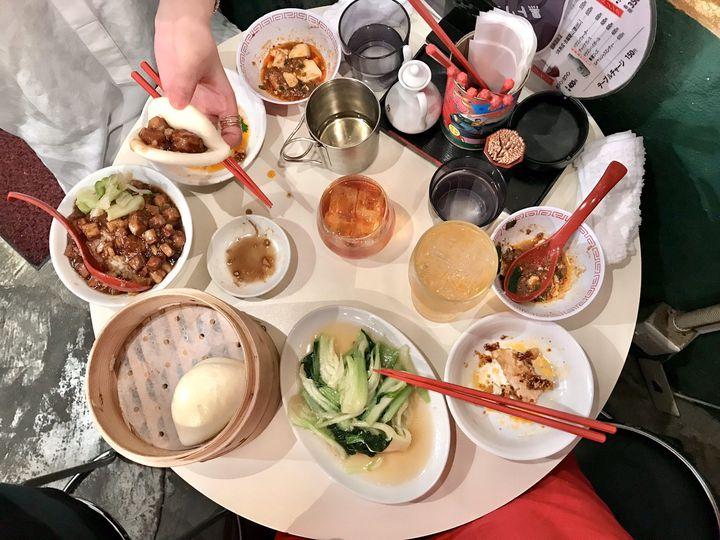 雰囲気の良さがたまらない...今話題の京都で行きたい台湾料理店はリストはこれだ!