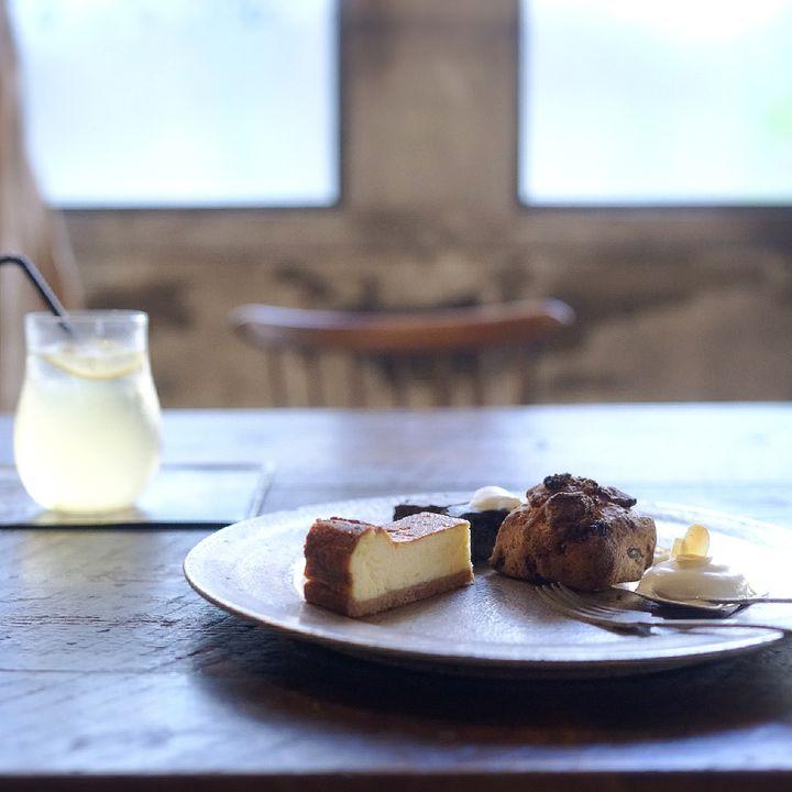 《2020年版》シンプルカフェが私のタイプ。そんなアナタに贈る大阪の素敵カフェをリストアップ!