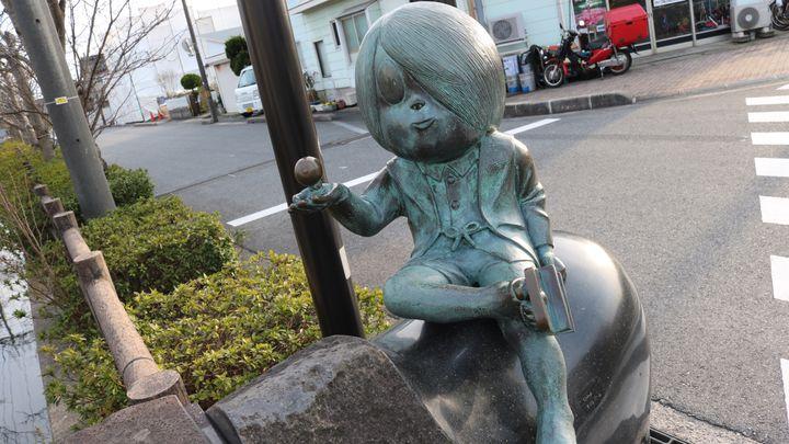 鳥取・境港のおすすめ観光地7選!大人も子供も楽しめる名作漫画とさかなの街へ