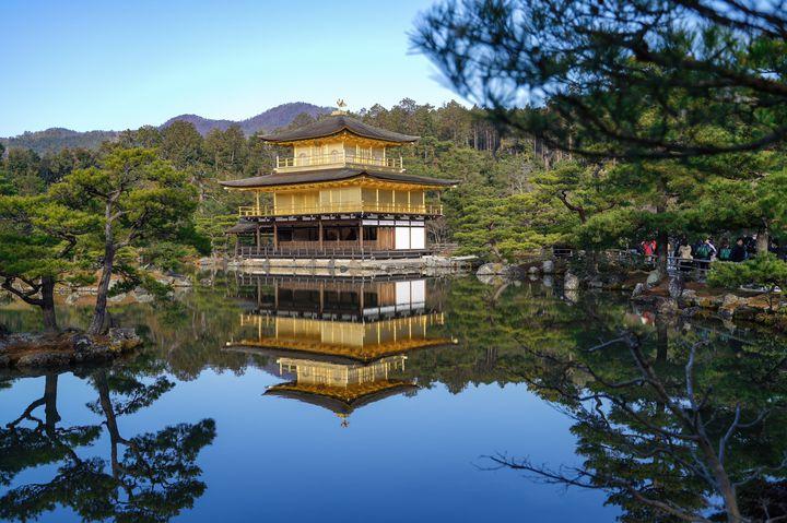 外国人観光客が選んだ!行って良かった「日本の観光スポット」TOP20